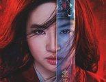 'Mulan': Tráiler de la Super Bowl con una Crystal Liu en plena batalla