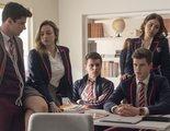 'Élite' cambiará de actores en la cuarta temporada
