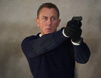 'Sin tiempo para morir' conecta con las películas anteriores de Daniel Craig