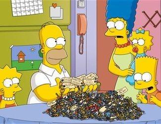 Bart Simpson tendría que tener ya la misma edad que Homer