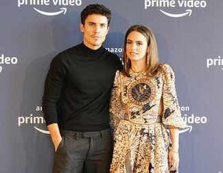 Álex González y Verónica Echegui protagonizarán la nueva serie de Amazon