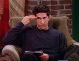 David Schwimmer propone un reboot de 'Friends' con protagonistas afroamericanos o asiáticos
