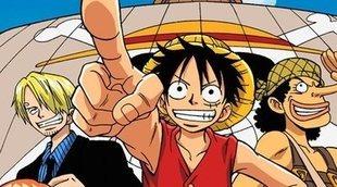 La serie en acción real de 'One Piece' podría llegar a Netflix