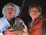 Christopher Lloyd vuelve a 'Regreso al futuro' en el tráiler del musical de la mítica película