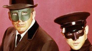 En marcha el reboot de 'The Green Hornet'