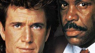 En marcha 'Arma Letal 5' con Mel Gibson y Danny Glover
