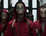 Netflix anuncia un documental sobre el fenómeno 'La Casa de Papel'
