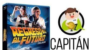 Las mejores ofertas en DVD y Blu-ray: 'Regreso al Futuro', 'Los Vengadores'