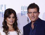 Penélope Cruz y Antonio Banderas protagonizarán juntos la película 'Competencia oficial'