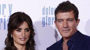 Penélope Cruz y Antonio Banderas protagonizarán la película 'Competencia oficial'