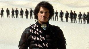 Kyle MacLachlan se pronuncia sobre 'Dune' de David Lynch y Timothée Chalamet