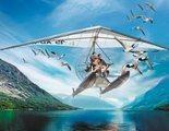 'Volando juntos': Viaje didáctico