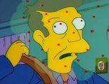 'Los Simpson' ya predijeron el coronavirus de Wuhan con este episodio de hace 26 años