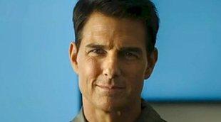 ¿Por qué piensa Tom Cruise que este es el momento perfecto para 'Top Gun 2'?