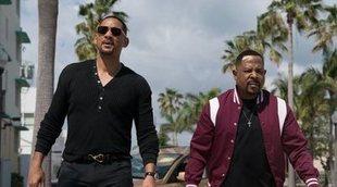 'Bad Boys for Life' lidera la taquilla de EE.UU. por tercera semana consecutiva