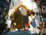 La española 'Klaus' gana el BAFTA a la Mejor Película de Animación, ¿próxima parada el Oscar?
