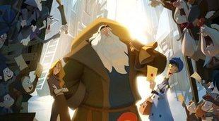 'Klaus' sigue imparable y gana el BAFTA a la Mejor Película de Animación