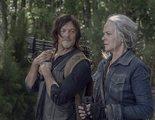 'The Walking Dead' da pistas sobre el futuro de la serie con un puñado de emojis