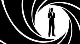Todas las películas de James Bond, de peor a mejor