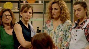 La temporada 2 de 'Señoras del (h)AMPA' llegará a Amazon Prime Video
