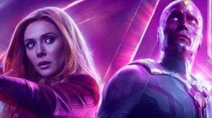 ¿Cuáles son las 10 series que Marvel prepara para Disney+?