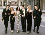 """'Friends': Matthew Perry tuitea que """"vienen grandes noticias"""" y vuelven a saltar las alarmas ante una reunión"""