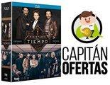 Las mejores ofertas en DVD y Blu-Ray: 'Spectre', 'Homeland' y 'El Ministerio del Tiempo'