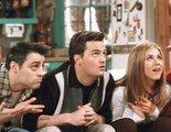 La reunión de 'Friends' vuelve a ponerse en marcha tras llegar a un acuerdo económico con los actores