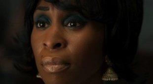 Primer vistazo a Cynthia Erivo como Aretha Franklin en 'Genius: Aretha'