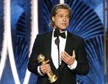 Si Brad Pitt gana el Oscar por 'Érase una vez en... Hollywood', no será su primero