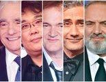 Aquí tienes a Tarantino, Scorsese y los directores nominados al Oscar hablando durante dos horas y media