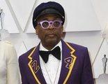 Spike Lee homenajea a Kobe Bryant en la alfombra roja de los Oscar