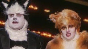 La Sociedad de Efectos Visuales carga contra los Oscar por la broma de 'Cats'