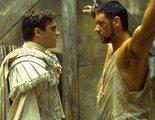 Russell Crowe felicita a Joaquin Phoenix por ganar el Oscar 'casi 20 años después'