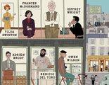 'The French Dispatch' de Wes Anderson lanza un artístico primer póster a la espera del tráiler