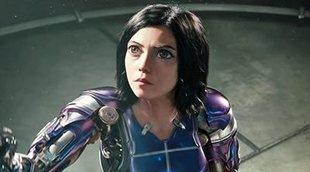 Fans piden a Hollywood una secuela de 'Battle Angel: La última guerrera' en la noche de los Oscar