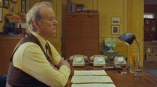 'The French Dispatch', de Wes Anderson, estrena su atractivo primer tráiler