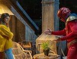'El Vecino': La primera serie realista de Netflix en España va sobre un superhéroe cutre