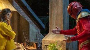'El Vecino' es la primera serie realista de Netflix en España