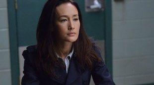 Tu cara me suena: Maggie Q una mujer de acción