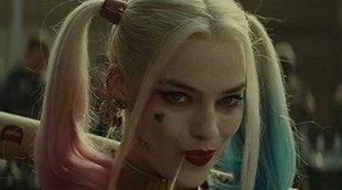 'The Suicide Squad': Las imágenes desde el rodaje revelan el nuevo look que lucirá Harley Quinn