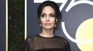 'La novia de Frankenstein' vuelve a estar sobre la mesa, ¿con Angelina Jolie?