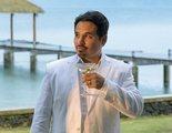 """Jeff Wadlow y Michael Peña sobre las referencias en 'Fantasy Island' y lo """"duro"""" de rodar en una isla paradisíaca"""