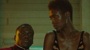 Avance exclusivo de 'Queen & Slim' con Jodie Turner-Smith