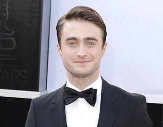 Los papeles de Daniel Radcliffe, de menos a más raro