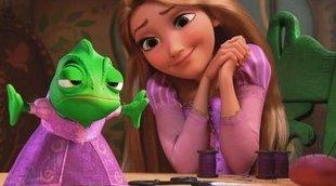 Disney podría estar preparando el remake en acción real de 'Enredados'