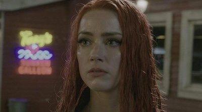 """La recogida de firmas para """"echar"""" a Amber Heard de 'Aquaman 2' explota tras el audio filtrado"""