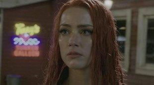 """La recogida de firmas para """"echar"""" a Amber Heard de 'Aquaman 2' explota"""