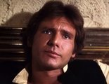 'Star Wars': Harrison Ford confunde carbonita con kriptonita, y no le podía importar menos