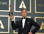 Taika Waititi quiere parodiar Hollywood y los directores excéntricos junto a Jude Law